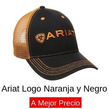 ▷ Gorras Ariat de Moda  be73ab58c14